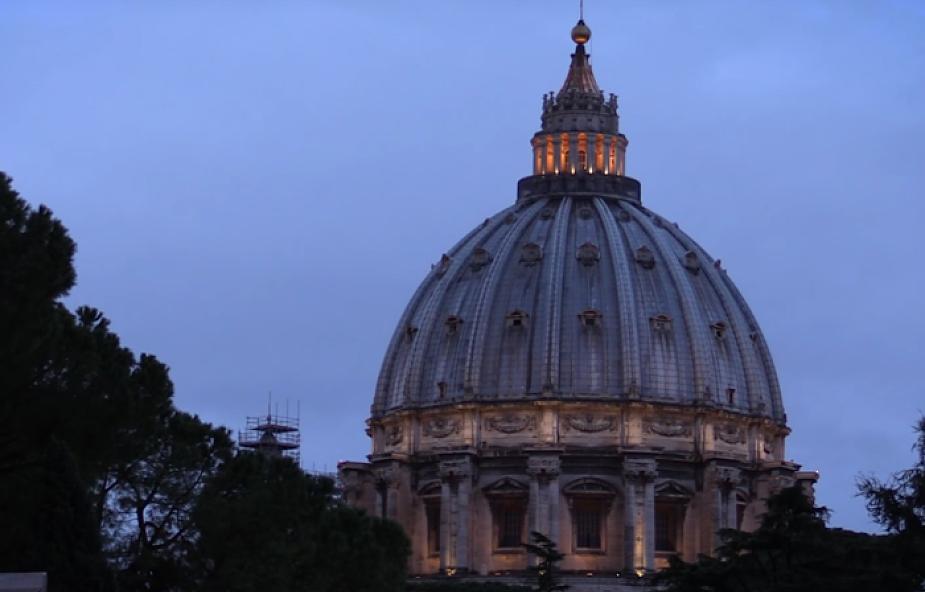 Możesz zwiedzić muzea watykańskie zaczynając o... 6 rano
