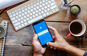 Facebook wprowadzi nowe narzędzie do ochrony prywatności użytkowników