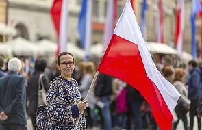Prezydent weźmie udział w obchodach Święta Konstytucji 3 maja, Dnia Flagi i święta Polonii