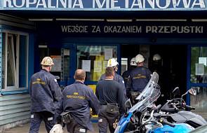 Ratownicy na kopalni Zofiówka nadal nie odnaleźli górników. Ciężkie prace trwają