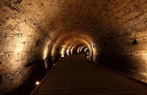W Syrii odkryto starożytny podziemny kościół chrześcijański