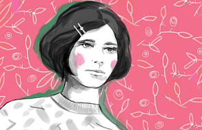 Zabili ją za to, że modliła się na różańcu