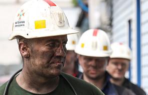 Mikrofon opuszczony do wyrobiska w Zofiówce nie zarejestrował sygnałów od górników