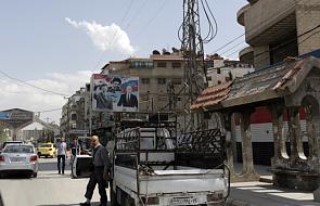 11 Irańczyków wśród zabitych w izraelskich nalotach w Syrii
