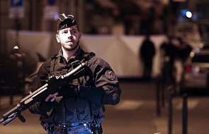 Francja: nożownik, który zaatakował w sobotę w Paryżu, urodził się w Czeczenii