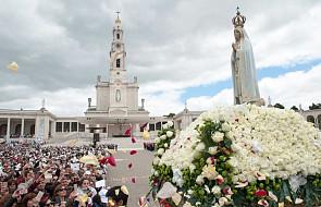 Fatima: 300 tys. wiernych na Mszy w 101. rocznicę objawień
