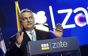 W poniedziałek premier Węgier Viktor Orban z wizytą w Warszawie