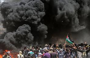 O. Faltas: Nie przestajemy modlić się o pokój. Już ponad 50 Palestyńczyków zginęło, a 2,4 tys. jest rannych