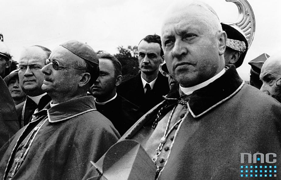 Watykan: coraz bliżej beatyfikacji kardynała Augusta Hlonda