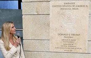 USA zablokowały projekt oświadczenia RB ONZ ws. starć w Strefie Gazy