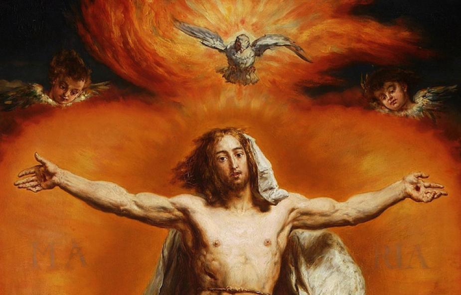 Czym są dary Ducha Świętego?