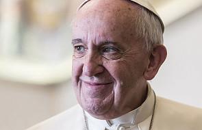 Papież zaapelował o pokój w Ziemi Świętej i na Bliskim Wschodzie