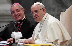 Papież zaapelował o współpracę katolików i buddystów