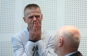 Sąd Najwyższy uniewinnił Tomasza Komendę, który 18 lat spędził w więzieniu
