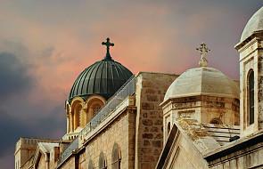 Jerozolima: apel ordynariuszy Ziemi Świętej ws. konfliktu izraelsko-palestyńskiego