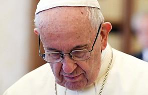 Franciszek przyjął nowe władze Komisji Episkopatów Wspólnoty Europejskiej