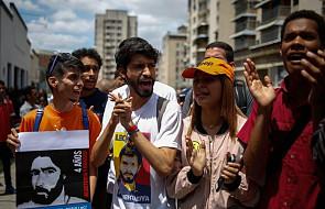 Wenezuelski Kościół w obronie praw torturowanych więźniów politycznych