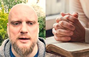 """Adam Szustak OP: """"po tym poznasz, że Duch Święty przychodzi"""". Przygotuj się na wigilię Zesłania Ducha Świętego"""