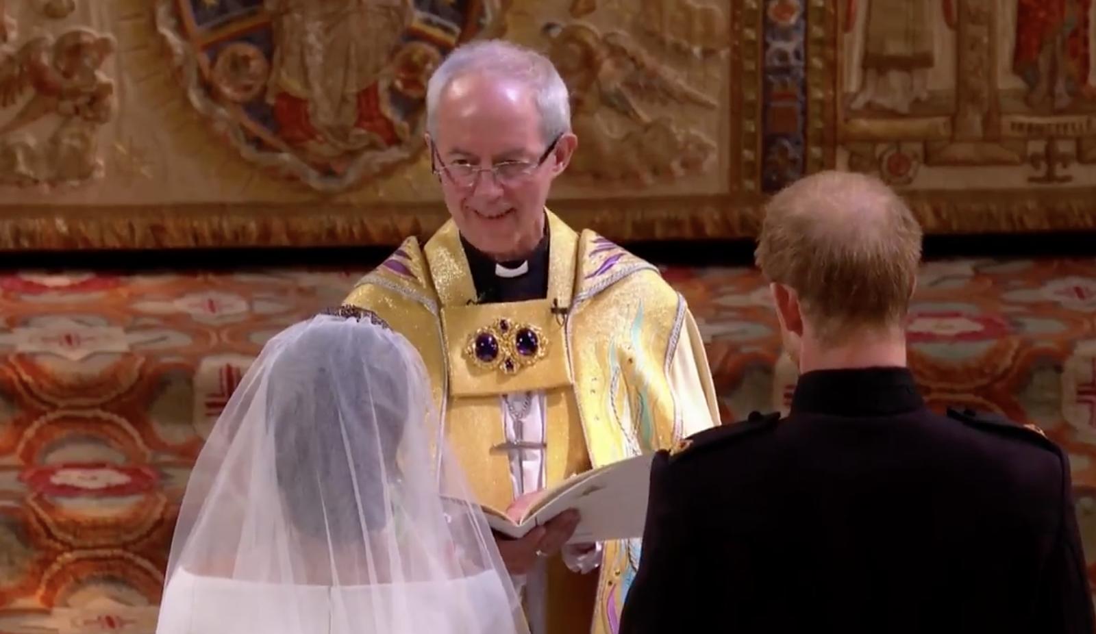 Para książęca już zaślubiona! Co katolicy powinni wiedzieć o ślubie księcia Harrego i Meghan Markle? - zdjęcie w treści artykułu