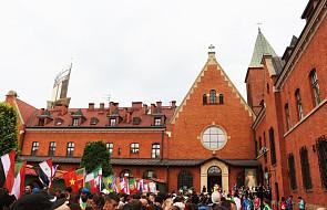 Zgromadzenie Sióstr Matki Bożej Miłosierdzia już od 150 lat działa w Krakowie