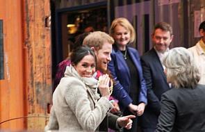 Książę Harry i Meghan Markle wezmą ślub w Windsorze. Ma przyjechać ponad 100 tysięcy osób. Ujawniono ich tytuły