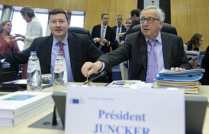 KE proponuje uzależnienie wypłaty funduszy UE od przestrzegania praworządności