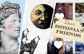 Nie tylko Polacy świętują w tym roku. Zobacz fantastyczne życzenia, jakie złożyliśmy Estończykom