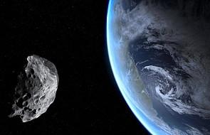 """Naukowcy z UJ zbadali tajemniczą planetoidę. """"To pierwsze znane nauce takie ciało kosmiczne"""""""
