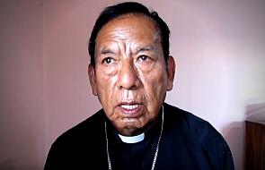 Bp Toribio Ticona Porco: od pucybuta do kardynała
