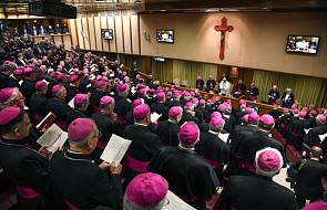 Papież w mocnych słowach do biskupów: nie można głosić ubóstwa i żyć jak faraon