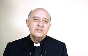 """Kardynał-nominat Barreto jest """"prorokiem ekologii integralnej"""""""