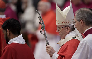 Watykan: papież spotka się z 5 księżmi chilijskimi, ofiarami ks. Karadimy
