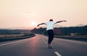 Skocz w przyszłość bez asekuracji i nie czekaj na lepszy czas. On dzieje się teraz