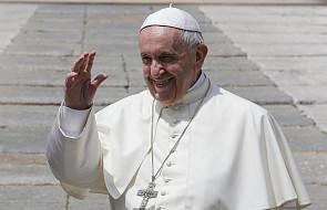 Nowy przedstawiciel Papieża jedzie do Seulu. Spotkał się dzisiaj z Franciszkiem