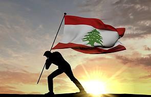Liban obchodzi Dzień Wyzwolenia