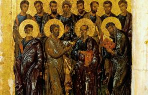Ilu było tak naprawdę apostołów?