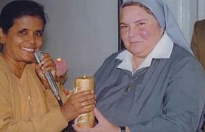 Włochy: beatyfiakacja s. Sgorbati - męczenniczki zabitej przez dżihadystów
