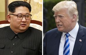 Prezydent Korei Płd.: Kim gotów spotkać się z Trumpem 12 czerwca