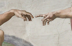"""#Ewangelia: co to znaczy, że jesteśmy stworzeni na """"obraz i podobieństwo""""?"""