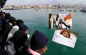 Imigrantka dzięki interwencji wolontariuszy urodziła dziecko na Morzu Śródziemnym [FOTO]
