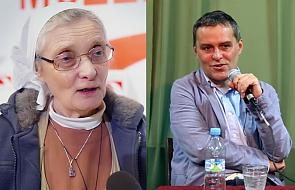 Dziennikarz: nie mam zaufania do siostry Małgorzaty Chmielewskiej. Konkretna odpowiedź zakonnicy