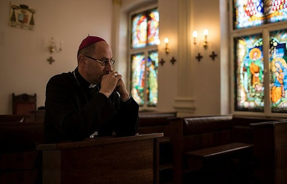 """""""Kościół pierwszy powinien rozliczyć się z pedofilii"""""""