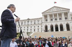 Portugalia: parlament nie zgodził się na legalizację eutanazji