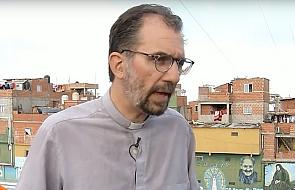 Argentyna chce legalizować aborcję. Zareagował biskup ze slumsów