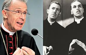 Prefekt Kongregacji Nauki Wiary odniósł się do kwestii święceń kapłańskich kobiet