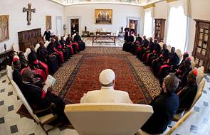Papież radzi biskupom z krajów, które doświadczają silnej islamizacji
