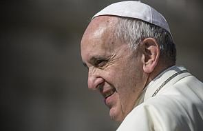 Franciszek przywraca tradycję porzuconą przez Jana Pawła II