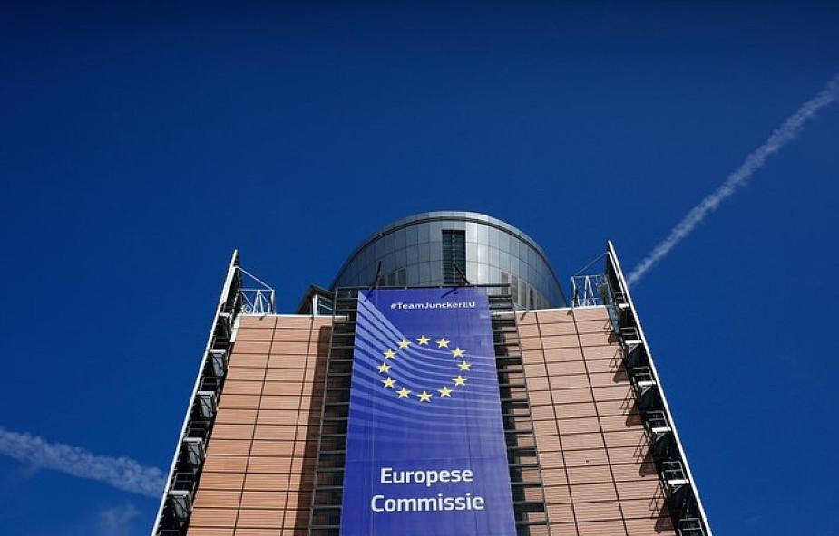 UE: KE pokazała podział środków na spójność; dla Polski 24 mld euro mniej