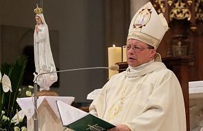 Abp Grzegorz Ryś do księży: ta trudność bierze się z naszej pychy
