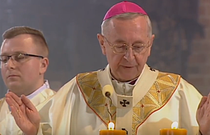 Przewodniczący KEP na Jasnej Górze: prawdziwym celem naszej niepodległości jest wierność Ewangelii